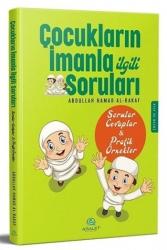 Asalet Yayınları - Çocukların İmanla İlgili Soruları Asalet Yayınları