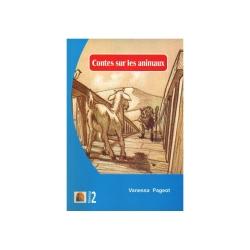 Kapadokya Yayınları - Contes Sur Les Animaux Vanessa Pageot - Kapadokya Yayınları
