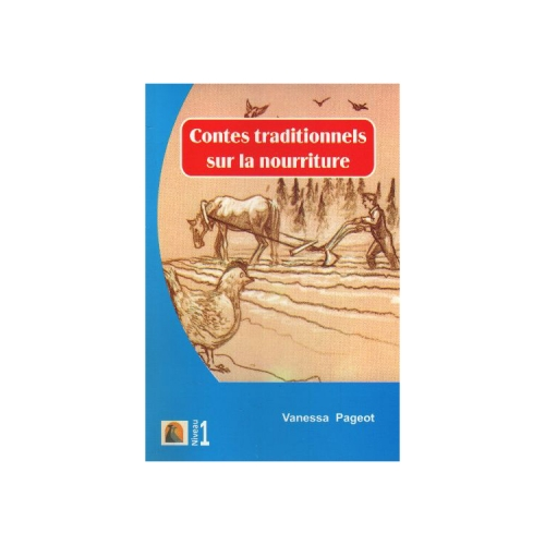 Contes Traditionnels Sur la Nourriture Vanessa Pageot - Kapadokya Yayınları