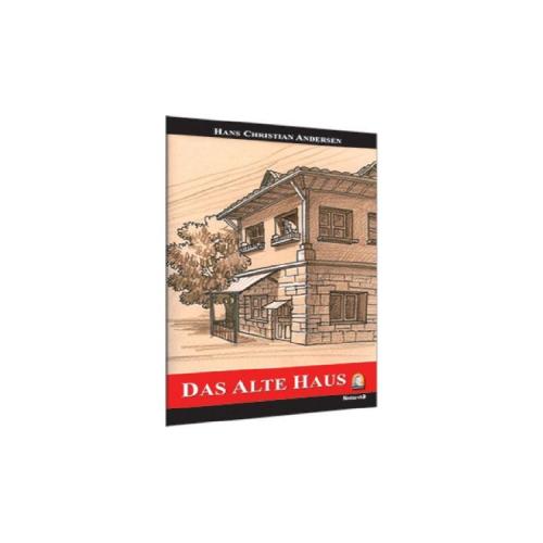 Das Alte Haus - Kapadokya Yayınları