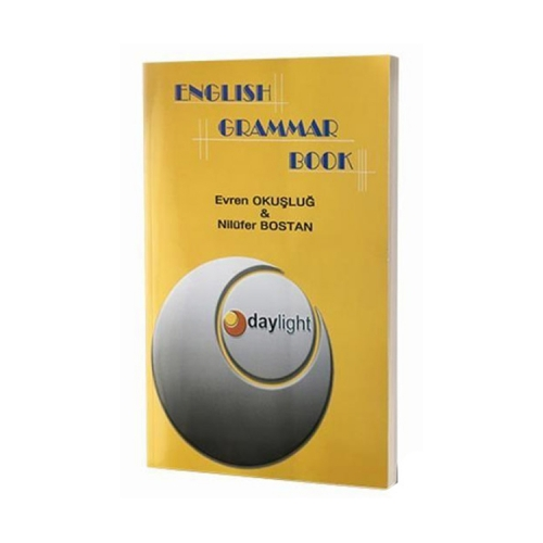 Daylight Publishing English Grammar Book