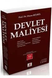 DB Yayıncılık - DB Yayıncılık Devlet Maliyesi
