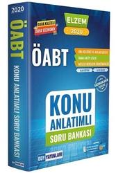 DDY Yayınları - DDY Yayınları 2020 ÖABT ELZEM Din Kültürü ve Ahlak Bilgisi İmam Hatip Lisesi Konu Anlatımlı Soru Bankası