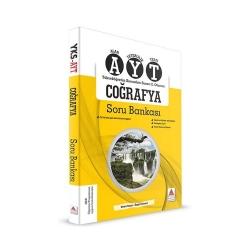 Delta Kültür Yayınları - Delta Kültür Yayınları AYT Coğrafya Soru Bankası