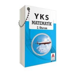 Delta Kültür Yayınları - Delta Kültür Yayınları AYT Matematik Kartları