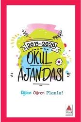 Delta Kültür Yayınları - Delta Kültür Yayınları Okul Ajandası 2019-2020