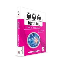 Delta Kültür Yayınları - Delta Kültür Yayınları TYT Biyoloji Soru Bankası