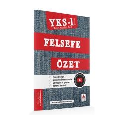 Delta Kültür Yayınları - Delta Kültür Yayınları TYT Felsefe Özet