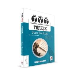 Delta Kültür Yayınları - Delta Kültür Yayınları TYT Türkçe Soru Bankası