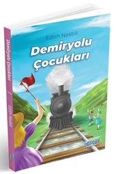 Oscar Yayınları - Demiryolu Çocukları Edith Nesbit Oscar Yayınları