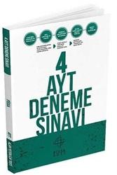 DenemeBank - DenemeBank AYT Pissa 4'lü Deneme Sınavı