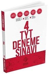 DenemeBank - DenemeBank TYT Pissa 4'lü Deneme Sınavı