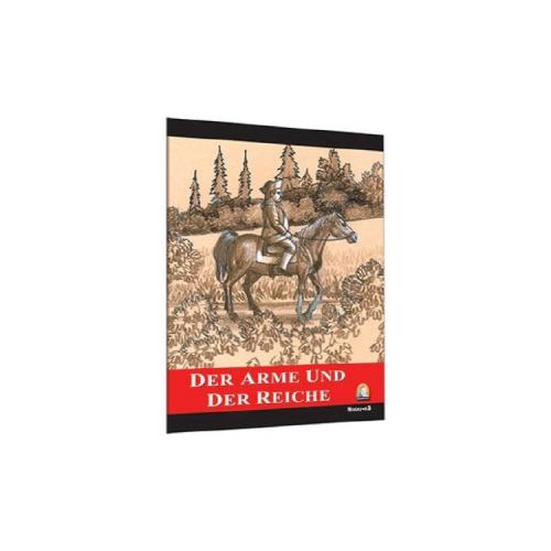 Almanca Hikaye Die Sechs Schwane- Kapadokya Yayınları