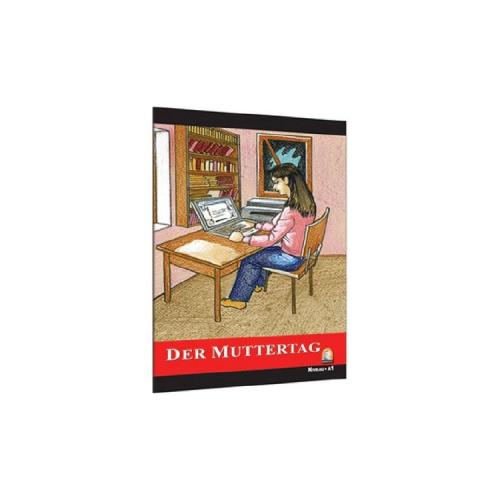 Almanca Hikaye Gemüse Geschichten - Kapadokya Yayınları