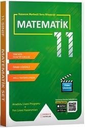 Derece Yayınları - Derece Yayınları 11. Sınıf Matematik Modüler Set