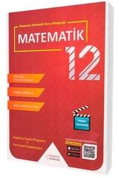 Derece Yayınları - Derece Yayınları 12. Sınıf Matematik Modüler Set