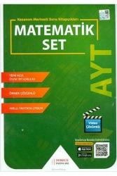 Derece Yayınları - Derece Yayınları AYT Matematik Soru Seti