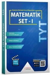 Derece Yayınları - Derece Yayınları TYT Matematik Set