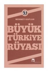 Dergah Yayınları - Dergah Yayınları Büyük Türkiye Rüyası