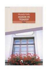 Dergah Yayınları - Dergah Yayınları Hüzün ve Tesadüf