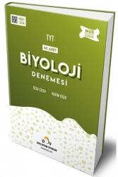 Ders Ortamı Yayınları - Ders Ortamı Yayınları TYT Biyoloji 40 Deneme