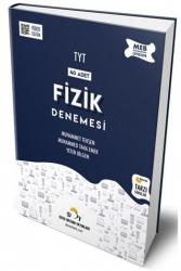 Ders Ortamı Yayınları - Ders Ortamı Yayınları TYT Fizik 40 Denemesi