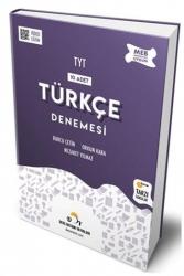 Ders Ortamı Yayınları - Ders Ortamı Yayınları TYT Türkçe 10 Denemesi