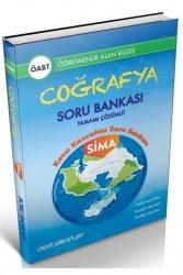 Destek Kariyer Yayınları - Destek Kariyer Yayınları 2021 ÖABT Coğrafya SİMA Çözümlü Soru Bankası