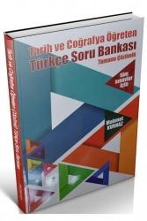 Destek Kariyer Yayınları - Destek Kariyer Yayınları 2021 Tüm Sınavlar Tarih ve Coğrafya Öğreten Türkçe Soru Bankası