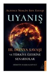 Destek Yayınları - Destek Yayınları Altıncı Neslin Son Savaşı Uyanış