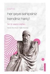 Destek Yayınları - Destek Yayınları Osho Her Şeye Sahipsiniz Kendiniz Hariç!