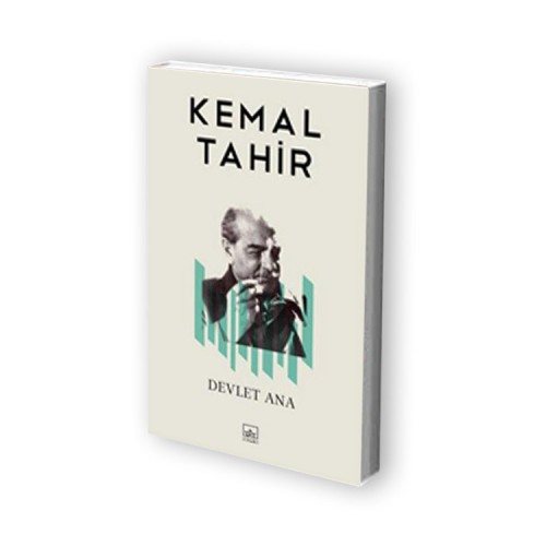 Devlet Ana Kemal Tahir İthaki Yayınları