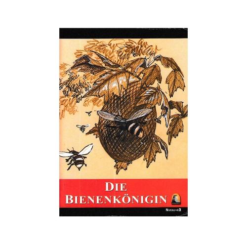 Die Bienenkönigin - Kapadokya Yayınları