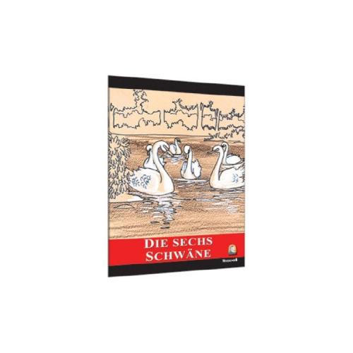 Dıe Sechs Schwane - Kapadokya Yayınları