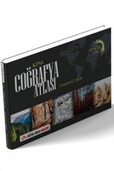 Dijital Hoca Akademi - Dijital Hoca Akademi 2021 KPSS Coğrafya Atlası
