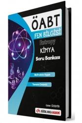 Dijital Hoca Akademi - Dijital Hoca Akademi 2021 ÖABT Fen Bilimleri Öğretmenliği Entropy Kimya Çözümlü Soru Bankası