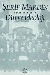 İletişim Yayınları - Din ve İdeoloji İletişim Yayınları
