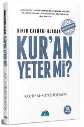 İstanbul Yayınevi - Dinin Kaynağı Olarak Kur'an Yeter Mi? İstanbul Yayınevi