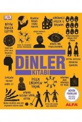 Alfa Yayınları - Dinler Kitabı (Ciltli) Alfa Yayınları