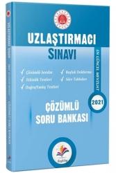 Dizgi Kitap - Dizgi Kitap 2021 Uzlaştırmacı Sınavı Çözümlü Soru Bankası