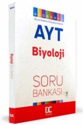 Doğru Cevap Yayınları - Doğru Cevap Yayınları AYT Biyoloji Soru Bankası