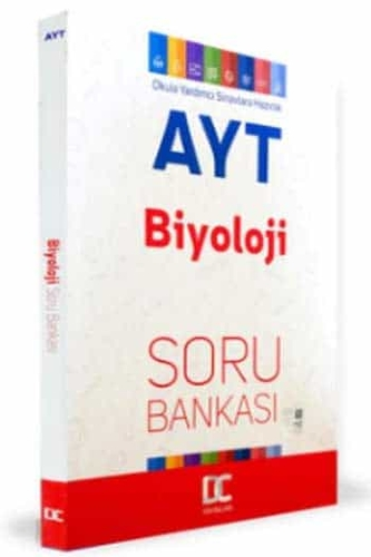 Doğru Cevap Yayınları AYT Biyoloji Soru Bankası