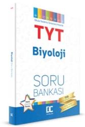 Doğru Cevap Yayınları - Doğru Cevap Yayınları TYT Biyoloji Soru Bankası