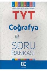 Doğru Cevap Yayınları - Doğru Cevap Yayınları TYT Coğrafya Soru Bankası
