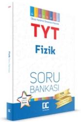 Doğru Cevap Yayınları - Doğru Cevap Yayınları TYT Fizik Soru Bankası