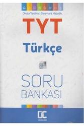 Doğru Cevap Yayınları - Doğru Cevap Yayınları TYT Türkçe Soru Bankası