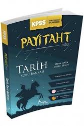 Doktrin Yayınları - Doktrin Yayınları 2021 KPSS Tarih Payitaht 1453 Örnek Çözümlü Soru Bankası