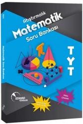 Doktrin Yayınları - Doktrin Yayınları 2021 TYT Atıştırmalık Matematik Soru Bankası