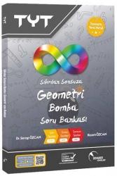 Doktrin Yayınları - Doktrin Yayınları 2021 TYT Sıfırdan Sonsuza Bomba Geometri Soru Bankası (Yeni Nesil)
