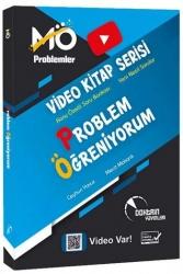 Doktrin Yayınları - Doktrin Yayınları Problem Öğreniyorum (MÖ) Konu Özetli Video Çözümlü Soru Bankası